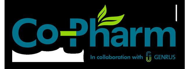 CoPharm logo
